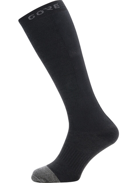 GORE WEAR Thermo Long Socks Unisex black/graphite grey